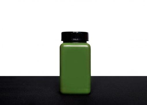 Betongfärg B, grön